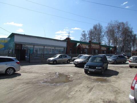 Продается земельный участок в с. Иваньково Ясногорского р. Тульской об - Фото 3