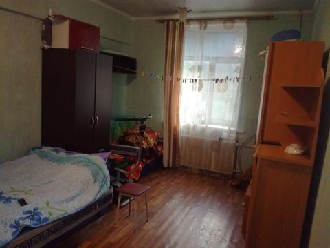 Продается комната 21 кв, м. , метро Волжская - Фото 1