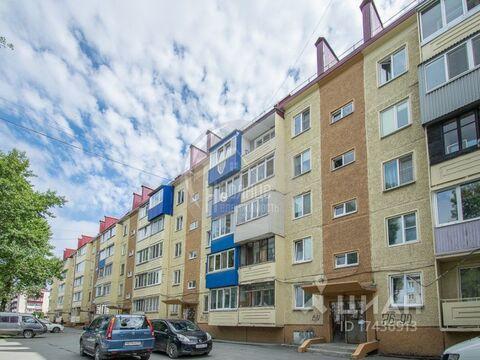 Продажа квартиры, Южно-Сахалинск, Ул. Амурская - Фото 1