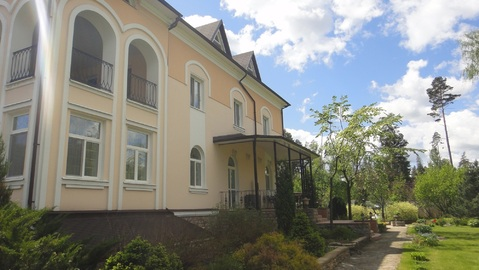 Дом в Троицком - Фото 3