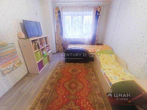 Продажа квартиры, Пермь, Ул. Баумана - Фото 1