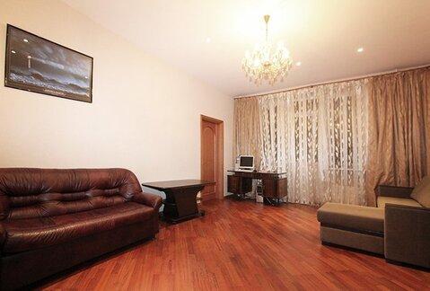 Квартира Рабоче-Крестьянская улица, 4 - Фото 2