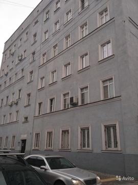 1-к квартира, 50 м, 1/6 эт. - Фото 2