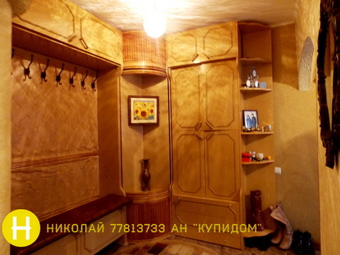 2 комнатная квартира 55 м.кв. пер. Западный 17/1 - Фото 5