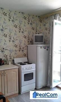 Продам однокомнатную квартиру, ул. Рабочий городок, 4б - Фото 4