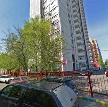 Продажа 4-х комнатной квартиры г. Москва, ул. Гарибальди, д.8 - Фото 2