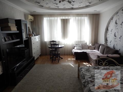2 комнатная с ремонтом в монолите в южном районе - Фото 4