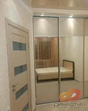 Однокомнатная квартира в новом доме с ремонтом и мебелью - Фото 4