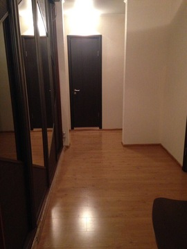 Сдается комната 23 кв.м. в 3-ком. квартире, евро ремонт - Фото 3