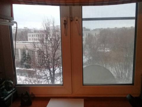 Нижний Новгород, Нижний Новгород, Пролетарская ул, д.2, 3-комнатная . - Фото 3