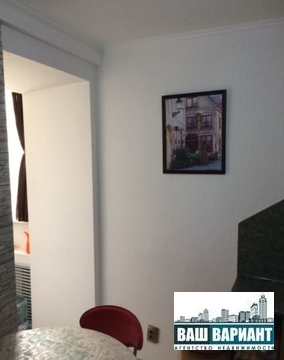 Квартиры, ул. Казахская, д.89 к.5 - Фото 2