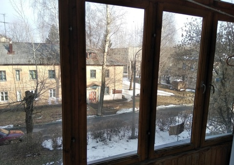 Однокомнатная Квартиру в Ногинске - Фото 5