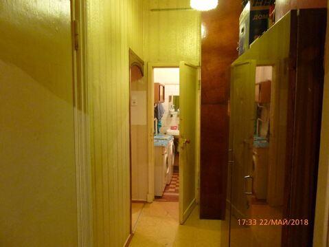 Бюджетная 3-комнатная квартира на Вавилова - Фото 2
