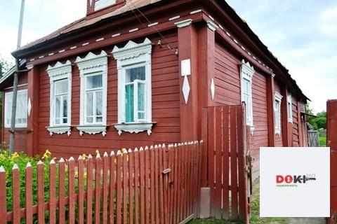 Продается дом 40 ев.м + 25с земли в Егорьевском р-оне - Фото 1