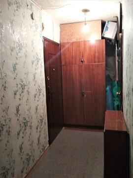 Комната в секции ул. 80 Гвардейской Дивизии, 68 - Фото 4