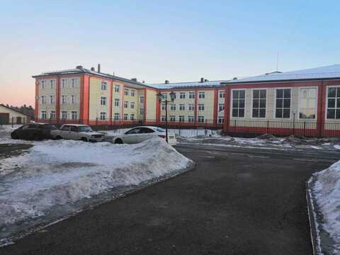 Двухкомнатная квартира в Щапово - Фото 2