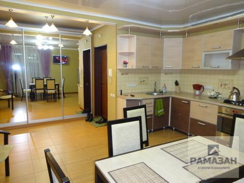 Двухкомнатная квартира на ул.Тихомирнова,11 - Фото 2