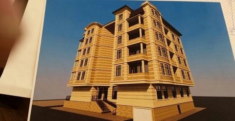 Продается квартира г.Махачкала, ул. Юсупова - Фото 1