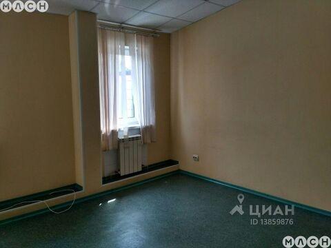 Аренда офиса, Омск, Ул. Гусарова - Фото 1