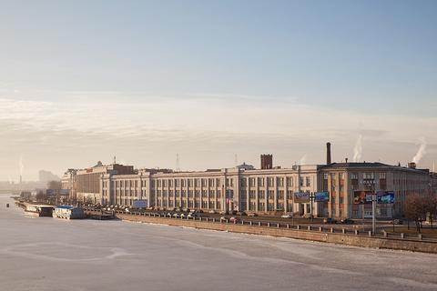 Аренда офиса, м. Петроградская, Аптекарская набережная ул. - Фото 1