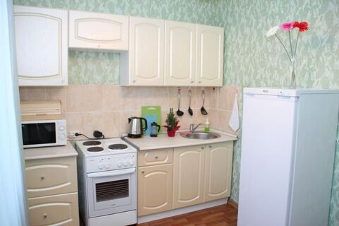 Аренда квартиры, Норильск, Ул. Федоровского - Фото 4