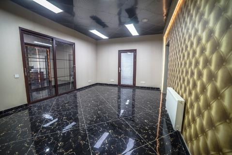 БЦ Galaxy, офис 235, 30 м2 - Фото 1