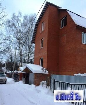 Дом 200м на уч 6 соток в д. Михайловка - Фото 3