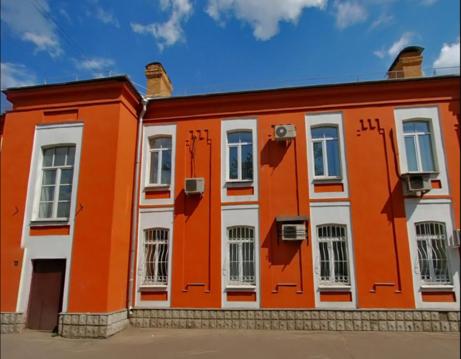 Лофт под офис в центре Москвы - Фото 1