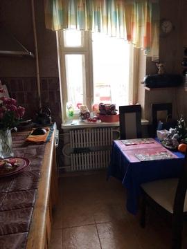 Продается 3-комнатная квартира на ул. Дубрава - Фото 4