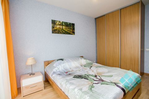 3-комнатная кв-ра в самом центре на Воровского, 3 - Фото 4