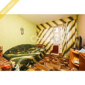 Продажа 1-к квартиры на 1/10 этаже на Лососинском ш, д. 24, к. 1 - Фото 1