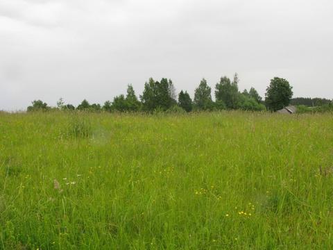 Земельный участок 320 соток