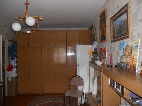Продам 4-комнатную квартиру по ул. Губкина, 21 - Фото 4