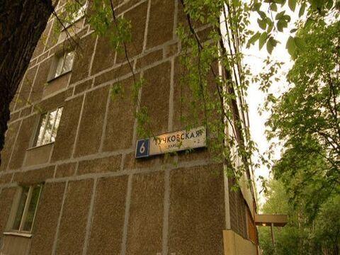 Продажа квартиры, м. Фили, Ул. Тучковская - Фото 5