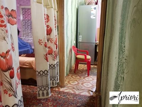 Сдается 1 комнатная квартира г. Ивантеевка ул. Дзержинского д.13/2 - Фото 3