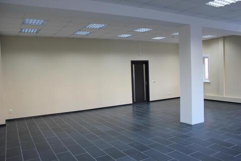 Сдается офисное помещение 215 м2. Центр - Фото 3