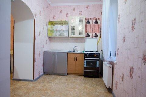 1 к. квартира 45 кв.м, ул Трубаченко, д. 40/108 . - Фото 5