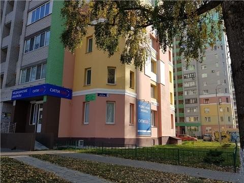 Продажа склада, Брянск, Ул. Дуки - Фото 1