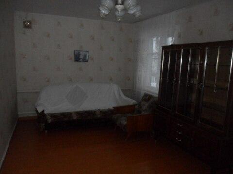 Дом 46м2, 2 комнаты+кухня, 24 сот! 79км Беляевский рн - Фото 2