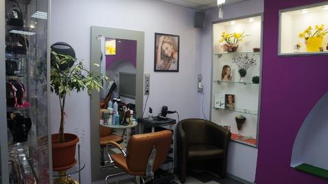 Сдам действующий салон красоты - Фото 4