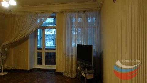 4-комн. квартира в сталинском доме г. Александров 100 км от МКАД - Фото 1