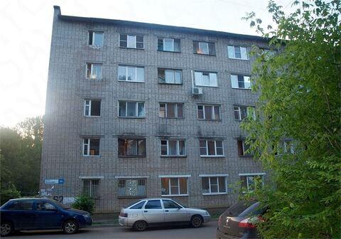 Продажа комнаты, Ярославль, Ул. Блюхера - Фото 1