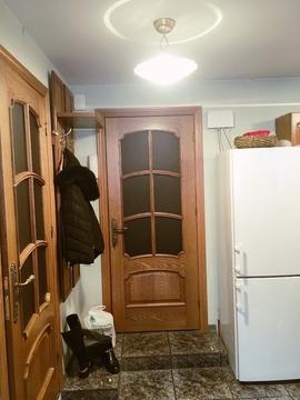 1 ком. Квартира ул. Тарусская д.22 к2 м. Ясенево 10 мин.пеш - Фото 4