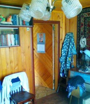 Продажа дачи, Евсеево, Павлово-Посадский район, Природа-2 СНТ - Фото 4