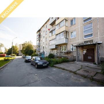 Продажа 2-х комн. квартиры на ул. Жуковского д.16 - Фото 4