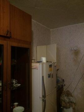 Продам комнату19 кв.м, ул.Сысольская, д. 1, Закамск - Фото 3