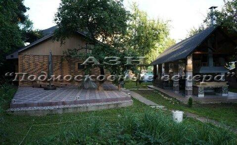 Новорижское ш. 5 км от МКАД, Красногорск, Дом 60 кв. м - Фото 1