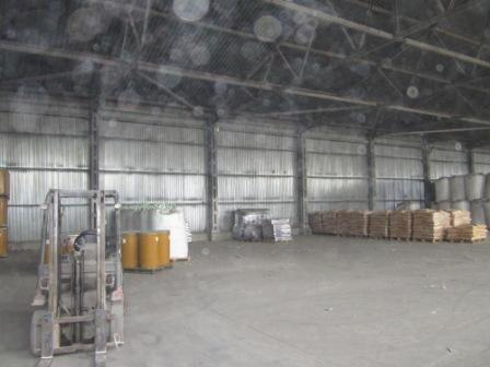 Сдаётся склад 4300 кв.м. в Новороссийске - Фото 4