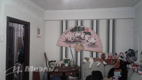 Продажа квартиры, м. Рижская, Ул. Верземнека - Фото 2