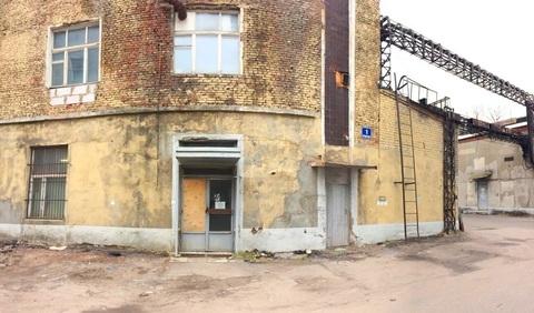 Аренда помещения в производственном здании, общей площадью 41 кв.м. - Фото 4